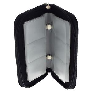 speicherkarten schutz tasche sd sdhc karten tasche case. Black Bedroom Furniture Sets. Home Design Ideas