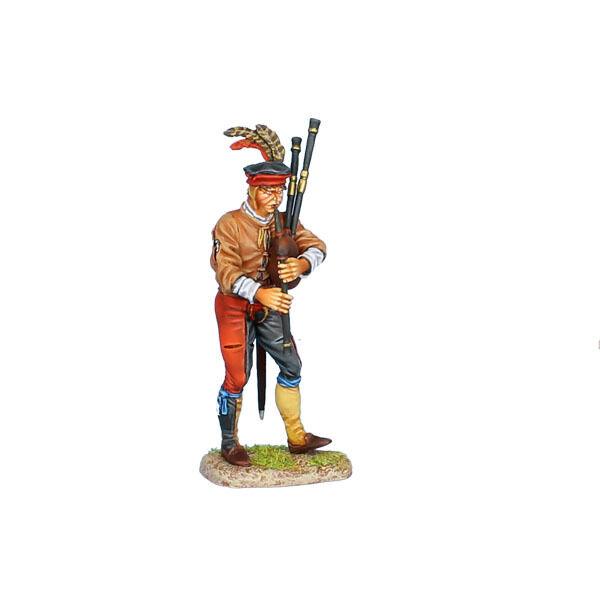 REN041 Swiss Mercenary Piper by First Legion