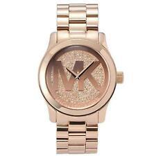 Michael Kors Runway MK5661 Wrist Watch for Women