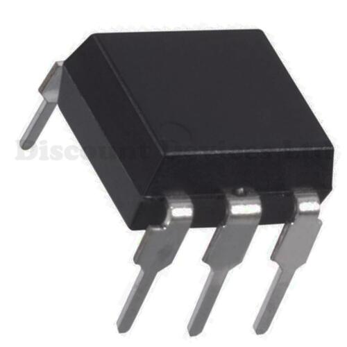 CNY17-4 Optocoupler 5.3KV Phototransistor Output