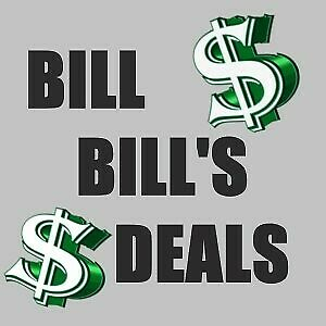 Bill Bill's Deals