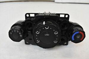 Ford-fiesta-MK7-2008-Calentador-de-Panel-de-control-manual-de-2012-8A61-18549-AE