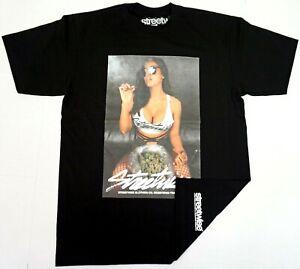 STREETWISE-GET-THE-BAG-T-shirt-Urban-Streetwear-Tee-Men-039-s-New