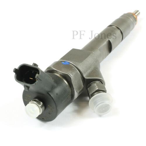 Ricondizionato Bosch Iniettore Diesel 0445110146