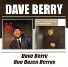 Dave Berry/One Dozen Berrys [Slipcase] by Dave Berry (England) (CD, Feb-2005, Beat Goes On)