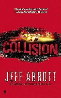 Collision by Abbott, Jeff