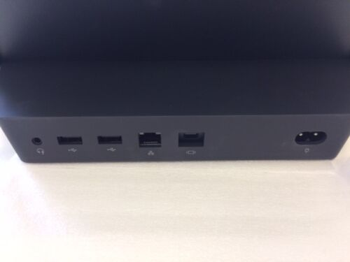 Not work with Surface Pro 3 Microsoft Docking Station for Surface 3 NIB