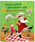 Lasst uns froh und munter sein - Die schönsten Weihnachtslieder (2010, Taschenbuch)