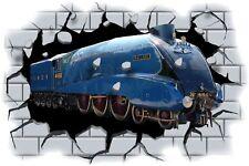 Huge Koolart Cartoon Citroen Ax Gt Wall Sticker Poster Mural 98