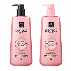 Amore-Pacific-Mise-en-scene-Perfect-Serum-Styling-Shampoo-Conditioner-680ml