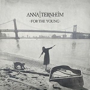 ANNA TERNHEIM - FOR THE YOUNG  CD NEUF