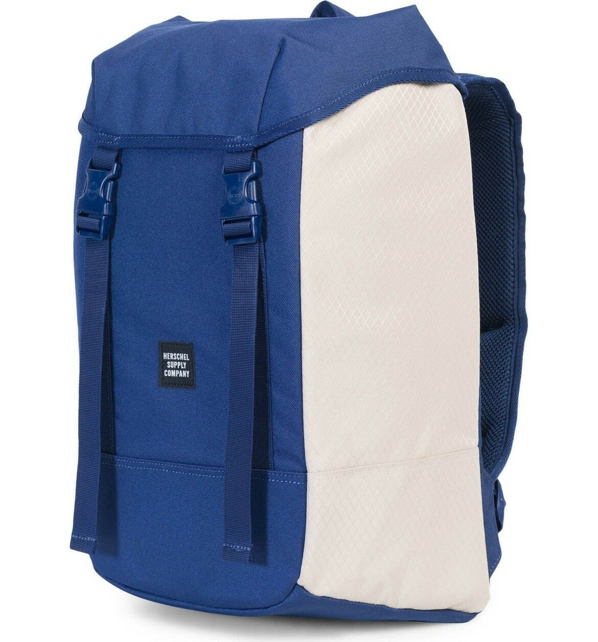 61a238ce2c9 Herschel Supply Co. Iona Backpack Twilight Blue Pelican for sale ...