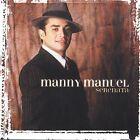 Serenata by Manny Manuel (CD, Nov-2003, RMM)