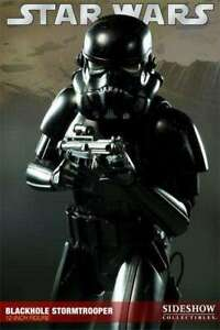 Militaries-of-Star-Wars-Blackhole-Stormtrooper-Action-Figure-SIDESHOW-VERY-RARE