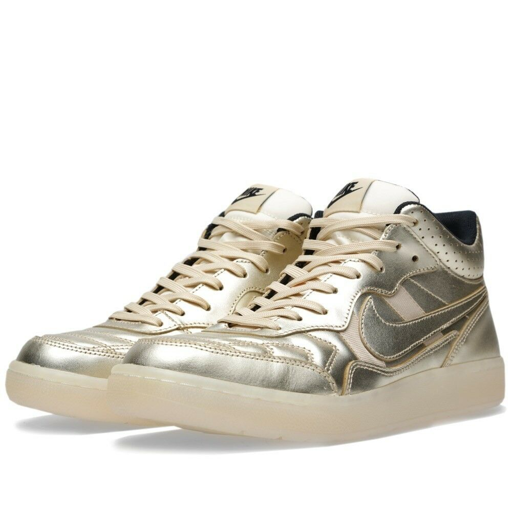 Nike NSW Tiempo '94 Mid HP QS Sand Dune Gold