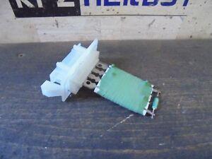 heater resistor VW Passat 3C B7 2.0TDi 103kW CFF CFFB 151855 - AT, Österreich - Rücknahmen akzeptiert - AT, Österreich