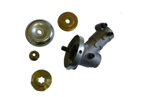 Winkelgetriebe passend Motorsensen ALKO AL-KO BC 4535 4125 260 410 FRS 410 4125