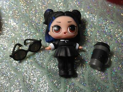 Lol Surprise Doll Confetti Pop Series 3 Wave 1 Dusk Ebay