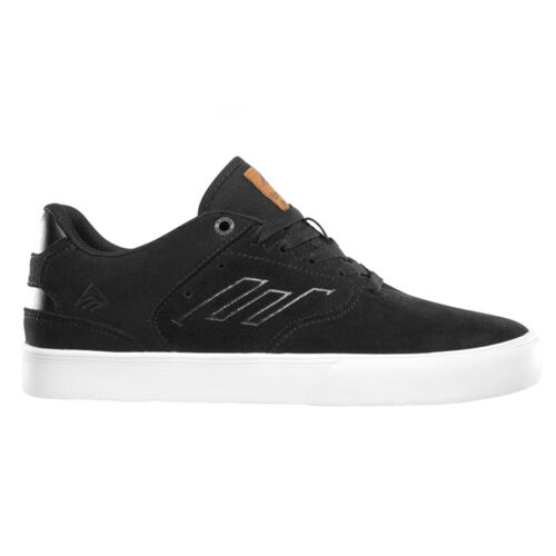 heren Low bruin Emerica Herenschoenen voor Sneakers reynolds zwart Vulc wxzxUqXBg