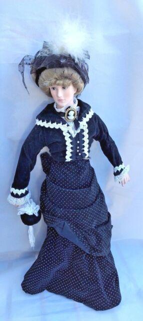 Effanbee Doll 17