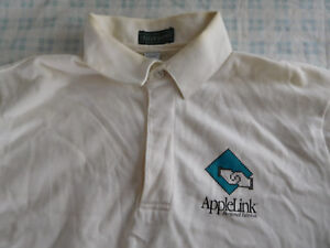 Vintage-Apple-Macintosh-Mac-Rugby-Polo-Shirt-AppleLink-Link
