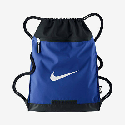 Nike Team Training Gymsack Sportbeutel Trainings Schultertasche Umhängetasche