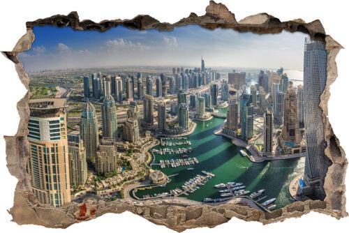 murales decoración Dubai helicóptero visión-gran avance en la 3d-look