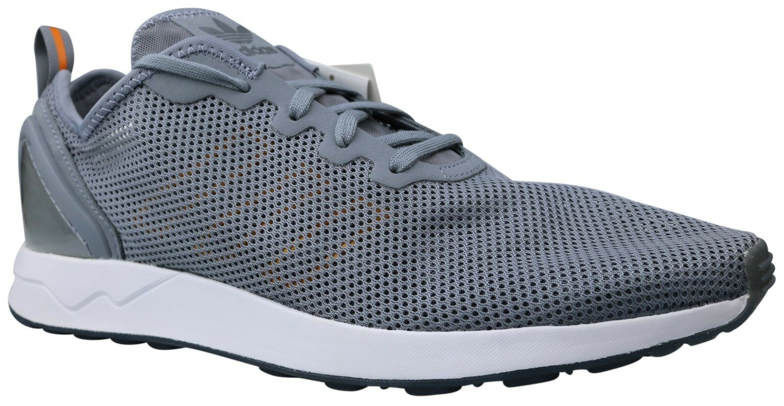 Adidas Originals ZX Flux ADV Super Lite zapatilla de deporte zapatos s76554 Talla 39 - 45 NEW OVP