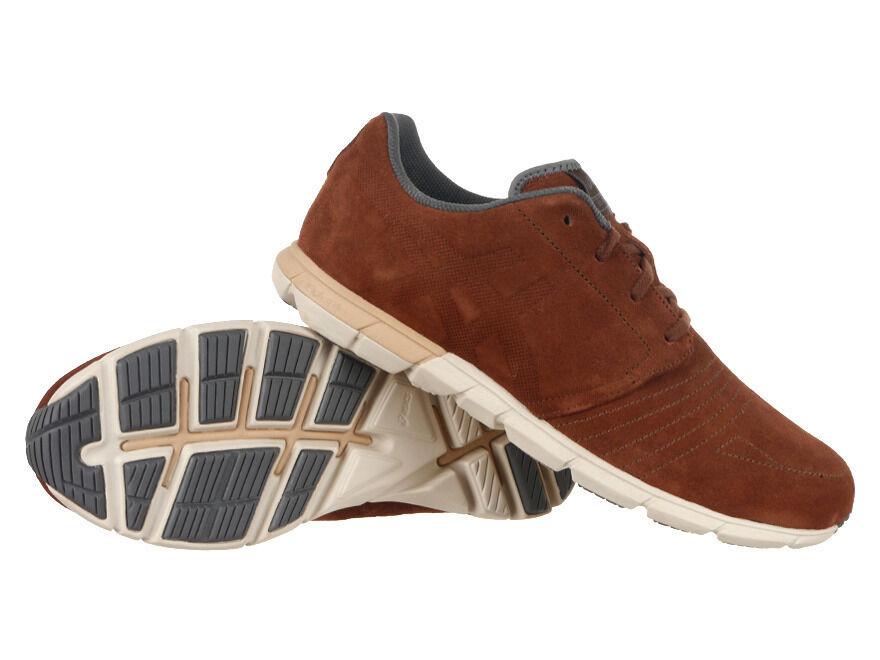 Asics Gel Argolite Men's Sports Suede Casual Comfortable Walking Shoes