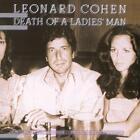 Death Of A Ladies' Man von Leonard Cohen (2012)