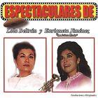 """Espectaculares de Lola Beltran y Enriqueta Jimenez by Enriqueta Jim'nez """"La Prieta Linda""""/Lola Beltrn (CD, Nov-2002, WEA Latina)"""