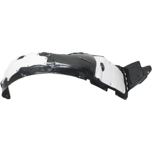 for Hyundai Sonata HY1249135 2014 to 2014 Front, RH Side New Splash Shield