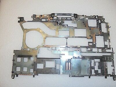 Dell Latitude E5570 Laptop Base Bottom Chassis Case C16XC 0C16XC CN-0C16XC