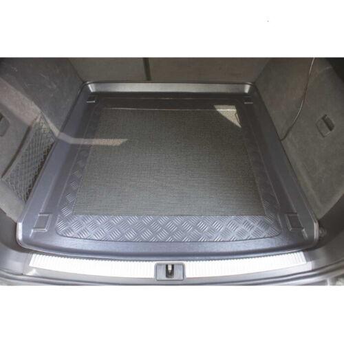Kofferraum Wanne Schale Matte passgenau für Audi A4 Avant B6 Kombi 2001-2005