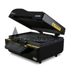 3d Vacuum Sublimation Heat Press Machine Kit For Phone Case Mug Cups Plate 220v
