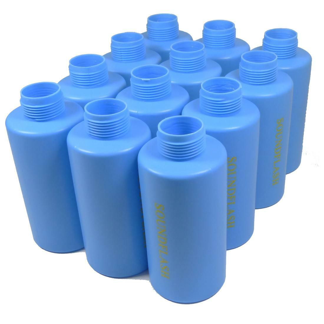 Airsoft Hakkotsu M84 D Zylinder ReplaceSiet Shells C02 Blau Training T-B