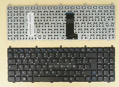FOR Clevo W650EH W650SR W650SF W650SJ w650sz w650sb W655SB Keyboard US No Frame