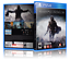 Middle-Earth-Shadow-of-Mordor-Replacement-PS4-Cover-and-Case-NO-GAME thumbnail 1
