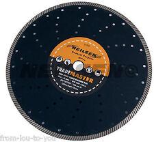 "14"" / 350 mm Turbo Diamond Cutting Disc Saw Blade"