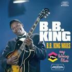 B.B.King Wails+Easy Listening Blues von B.B. King (2014)