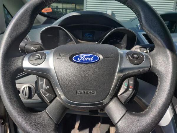 Ford C-MAX 1,6 TDCi 110 Titanium - billede 5
