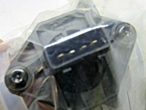 Mass Air Flow Sensor-Walker Mass Air Flow Assembly Walker Products 245-1124