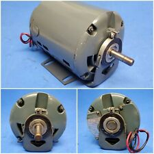 Ge General Electric Ac Motor 5kh35kg114 13 Hp 1725 Rpm Single Phase