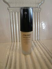 SHISEIDO SYNCHRO SKIN LASTING LIQUID FOUNDATION OIL FREE SPF 20 # 1 NEUTRAL 1 OZ