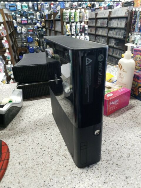 Xbox 360 E 4gb System Console Only