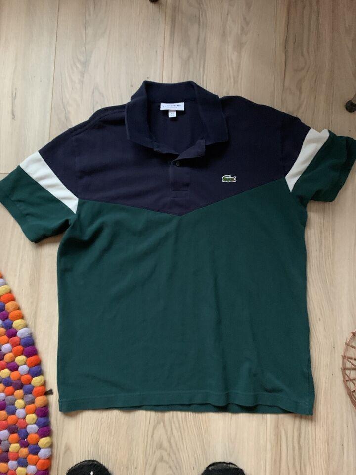 Polo t-shirt, Lacoste, str. L
