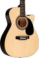 Ra-090 Concert Cutaway Acoustic-electric Guitar on sale