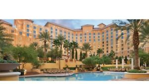 Las Vegas Wyndham Grand Desert 7 Nights 1 BR Apr 9-16 LAST ONE!