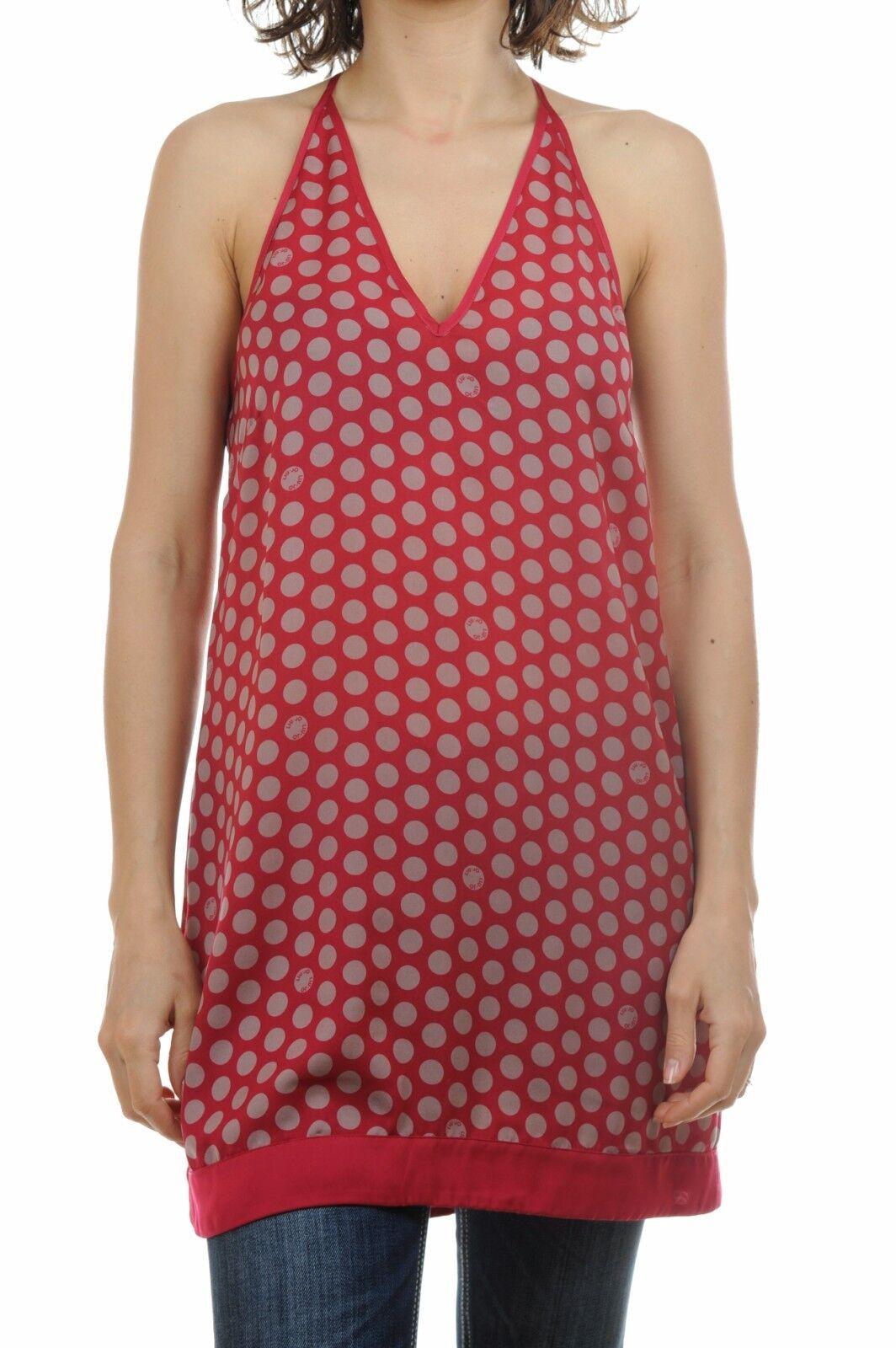 Liu-Jo - Topwear-Top - frau - rouge - 681117C184505