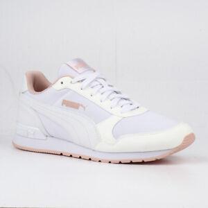 Puma st Runner v2 Nl Sneaker Women's Pink 365278 22   eBay